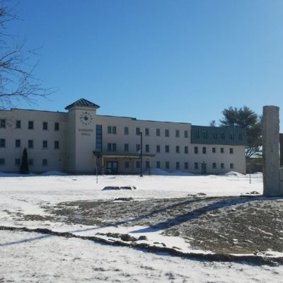 University of Maine, Bangor: Camden Hall