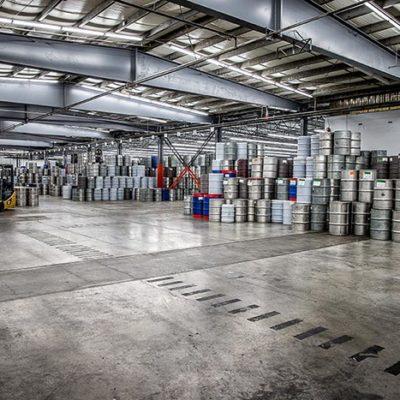 Passamaquoddy Maple Syrup Factory