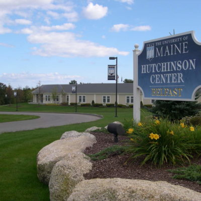 University of Maine Hutchinson Center